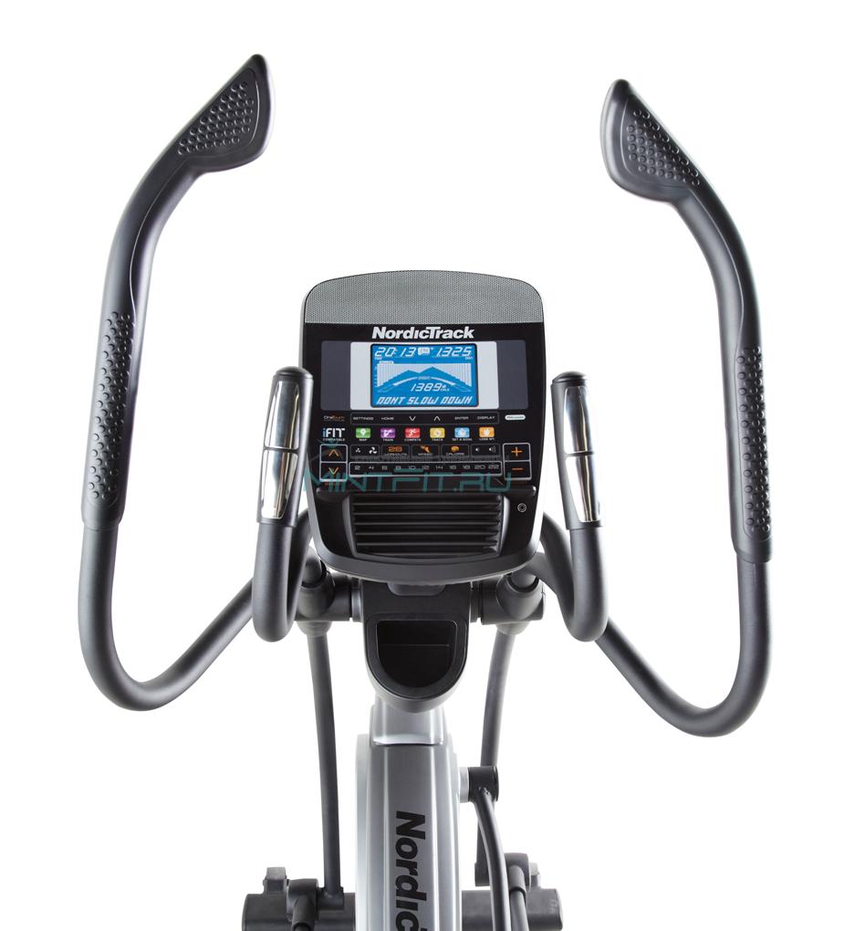 Велотренажер DFС PT-001M, электромагнитный