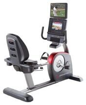 Велотренажер FreeMotion Fitness FMEX82510 C11.6