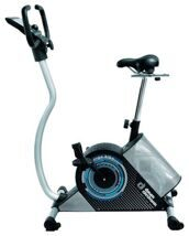 Велоэргометр Daum Electronic Ergo Bike Fitness 3