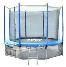 Батут Optifit Like 14ft