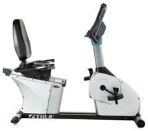 Велоэргометр True Fitness CS400R