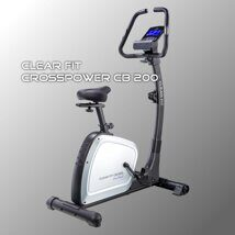 Велоэргометр Clear Fit CrossPower CB 200