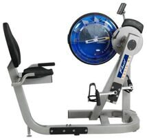 Велоэргометр First Degree Fitness Fluid E720 Cycle XT