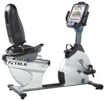 Велоэргометр True Fitness CS900R-9TFT